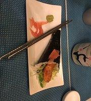 Sushi gare