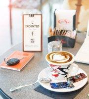 Incontro Cafe Colazioni Aperitivi