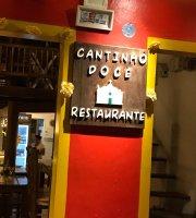 Cantinho Doce