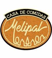 CASA DE COMIDAS Melipal