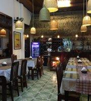 Golden Lotus Restaurant