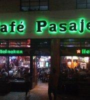 Cafe Pasaje