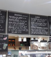 Ridge Street Cafe