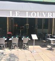 Cafe du Louvre Valence