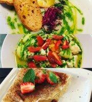 Bristol Cafe · Gastropub