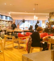 Cafe W, Waterstones Liverpool