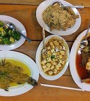Seafood Karibia