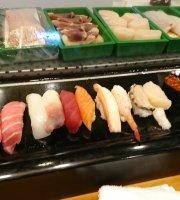 Sakae Sushi Takasagodori