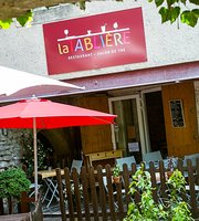 Restaurant La Tabliere