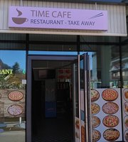 ‪Time Cafe‬