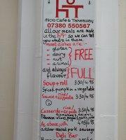 huT micro café & takeaway