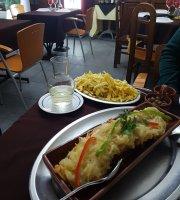Restaurante O Fontela