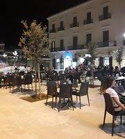 Nuovo Caffe Roma