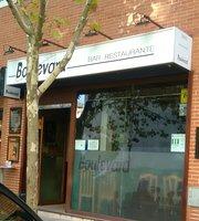 Boulevard Bar Restaurant