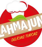 Lahmajun - Delicias Turcas