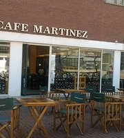 Cafe Martinez - Puerto Norte