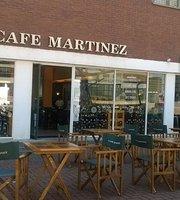 Cafe Martinez - Puerto Norte