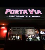 Porta Via Ristorante e Bar
