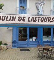 Le Moulin de Lastours