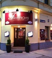 Faehnrich`s Restaurant