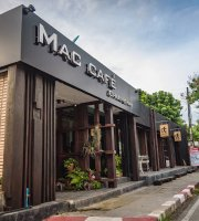 Mac Cafe - Santitham