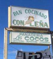Panaderia Los Cocos