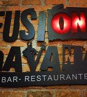 Bar- Restaurante Fusion Havana