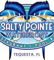 Salty Pointe Waterfront Restaurant & Pool Bar
