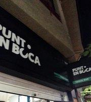 Restaurante Punto en Boca