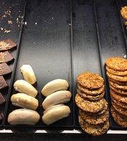 Holländische Kakao-Stube