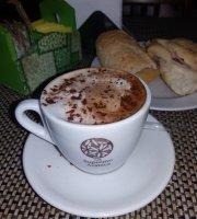 Varanda's Cafe