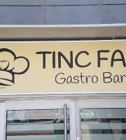 Tinc Fam Gastro Bar