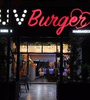 Luv Burger