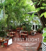 First Flight Island Restaurant & Brewery