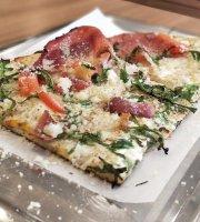 Napule 17, Pizza a Pezzi
