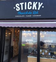 ‪Sticky Chocolate Ltd‬