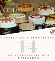 Angeles Alta Reposteria Cafe Tuxtla