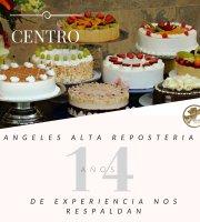 Ángeles Alta Repostería Centro