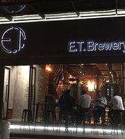 E.T.Brewery