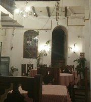 """Restaurante Café """"Mirasol"""""""