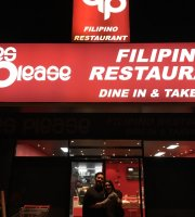 Yes Please Filipino Restaurant Dine In & Takeaway
