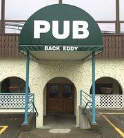 Back Eddy Pub