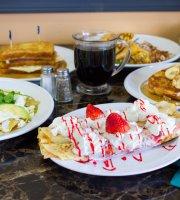 Sweet Dessert Cafe