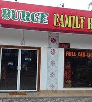 Ice Burge Family Restaurant