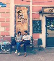 Coffeeshop 1554