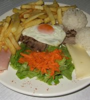 Cafe Restaurante Os Aventureiros