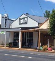 Chad's Bakery Cafe