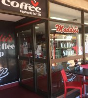 Maddie's Cafe Coffee Shop