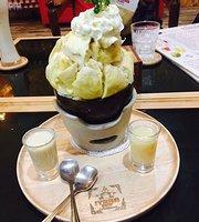 Iyara Cafe