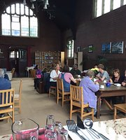 World Peace Cafe Huddersfield